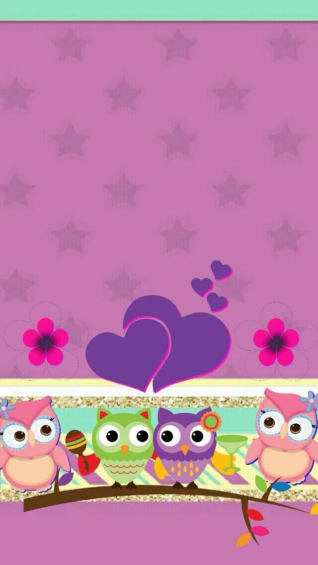 Best Hd Walls Of Cute Owl Hd Quality Cute Owl Wallpapers Hd