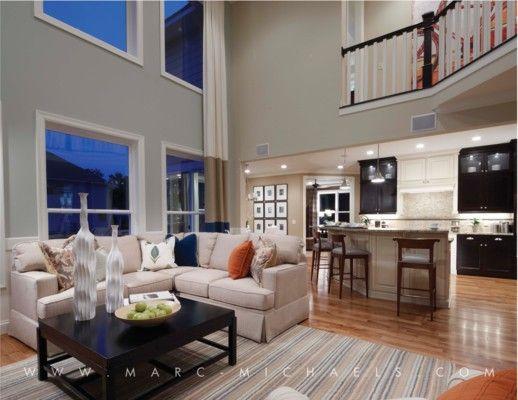 Mattamy Homes Interior Design Home Model Homes