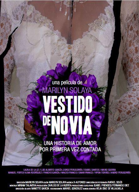 """ver online la película cubana completa """"vestido de novia"""" (2014"""