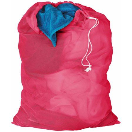 Home With Images Mesh Laundry Bags Laundry Bag Honey Can Do