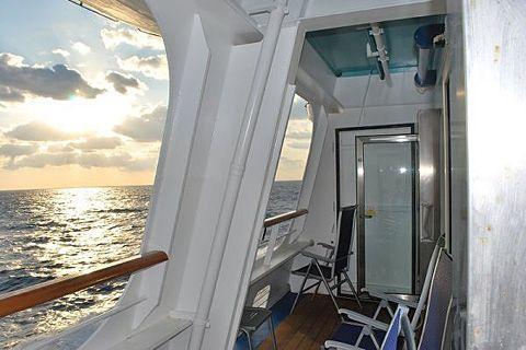 The Ship Carnival Dream Carnival Magic Introduced On