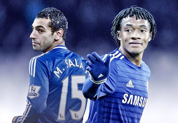 Salah v Cuadrado – did Chelsea and Mourinho make the right transfer market