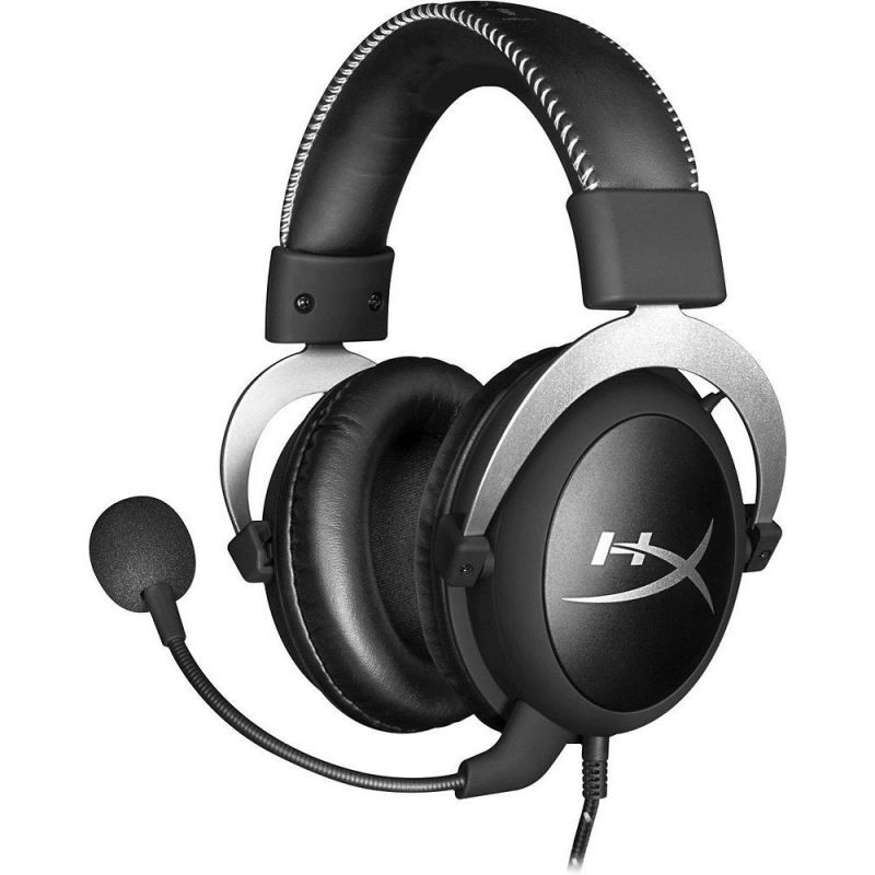 HyperX Cloud Pro, Gaming Headset, Wired, Unidirectional