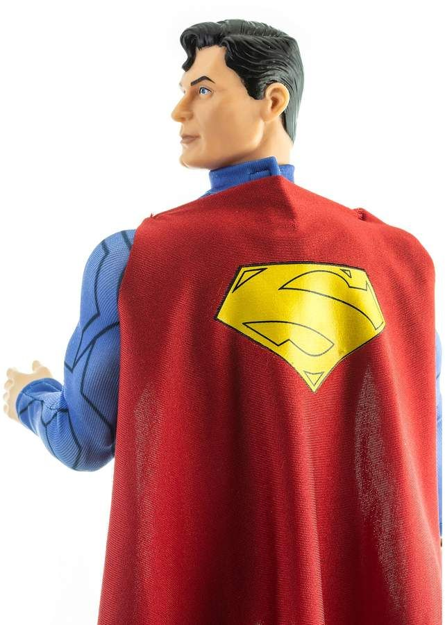 Mego 14Inch Superman Action Figure