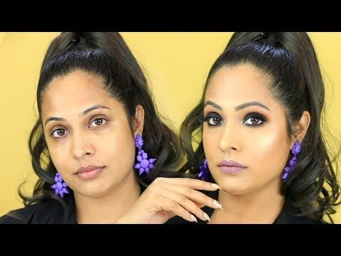 weird makeup hacks  smokey eyes stepstep tutorial for
