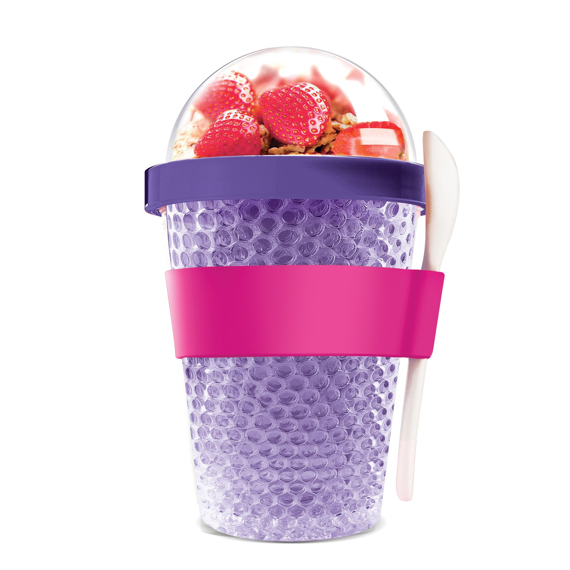 Chill Yo 2 Go Food Storage Container | Wayfair