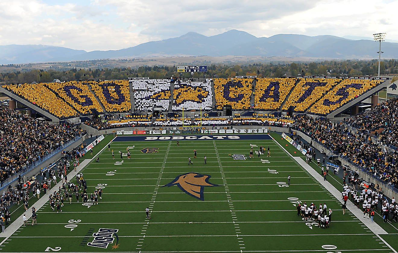 Montana State University This Is What Next Fall Will Be Looking Like Mountains Bobcats Montana State University Montana State Bozeman Montana