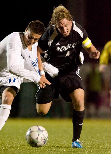 Men S Soccer Intense Mens Soccer Soccer Binghamton University