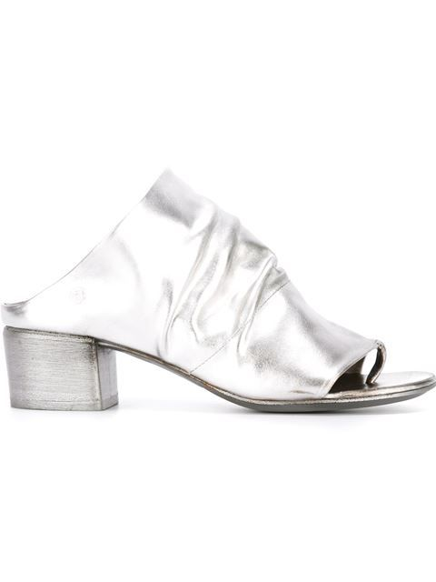 ShoesShoes Metallic Pinterest Sandals Marsèll MulesFashion m80vnwNO