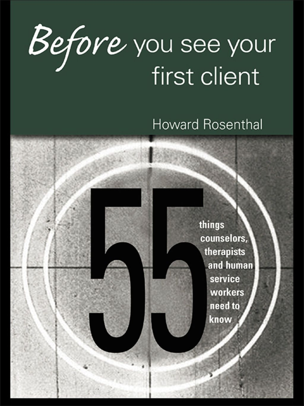 Before you see your first client ebook rental human