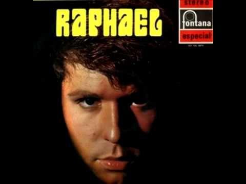 Raphael Hacia El éxito 1969 Lado 1 Raphael Martos Music