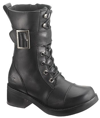 Harley-davidson Jammie Boot