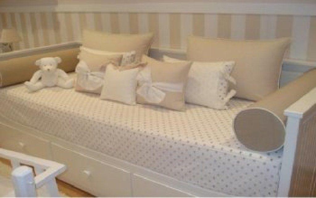 Fotos divan hemnes de ikea p g 44 decorar tu casa es for Objetos decoracion habitacion bebe