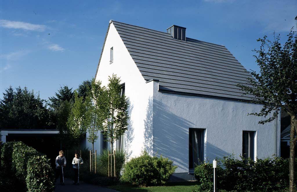 Planungsgeschick: Wohn-Luxus für wenig Geld - Altbau - Hausideen, so ...