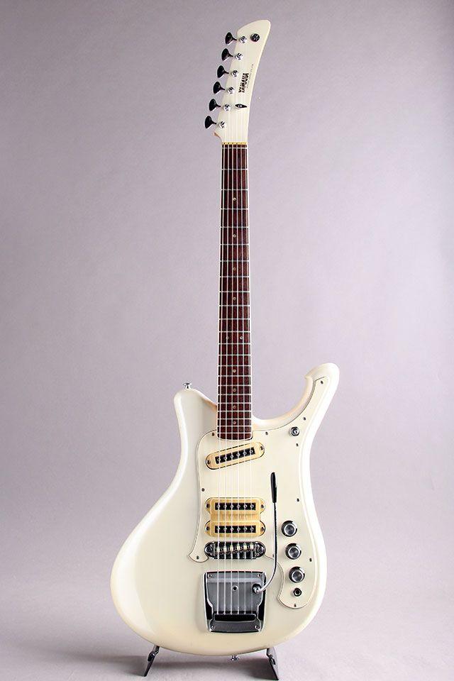 Yamaha Sg 5a Pearl White 1968 I Ll Never Not Reblog These Guitars Yamaha Guitar Bass Guitar Tabs Guitar