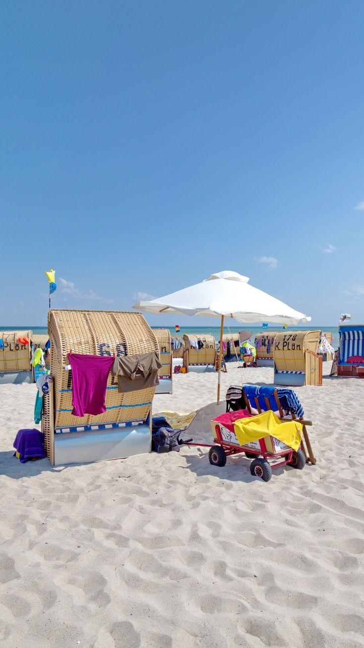 Ferienwohnungen am Strand in Dahme (mit Bildern) Ostsee