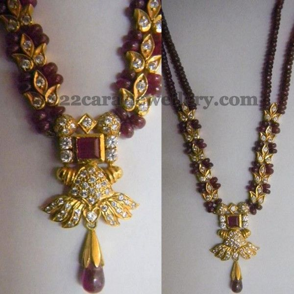 dp ethnic beads designer women designs fashion for red prices at pendant online india necklace in jewellery low buy brass traditional handicraft girls