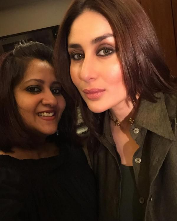 Kareena Kapoor Khan's makeup artist reveals how you too can get this smokey eye look | Kareena ❤ | Kareena kapoor khan, Kareena kapoor, Indian Makeup