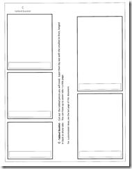 Free lapbook templates - definitely going to put these to good use in the very near future!