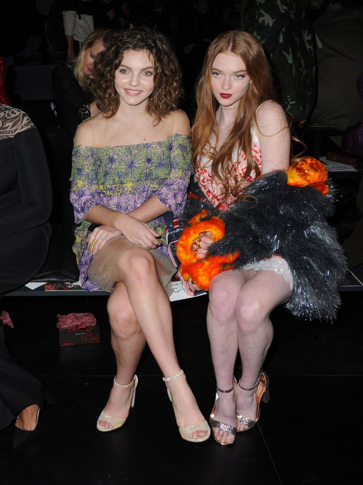 Feet Larsen Thompson naked (57 foto and video), Tits, Is a cute, Boobs, see through 2006