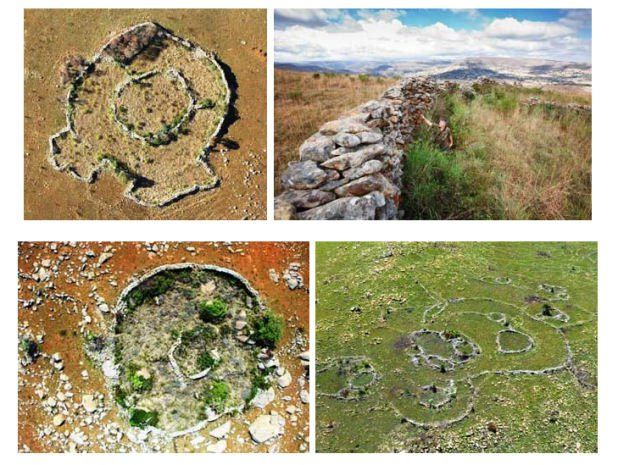 200,000 Year-Old City in southern africa