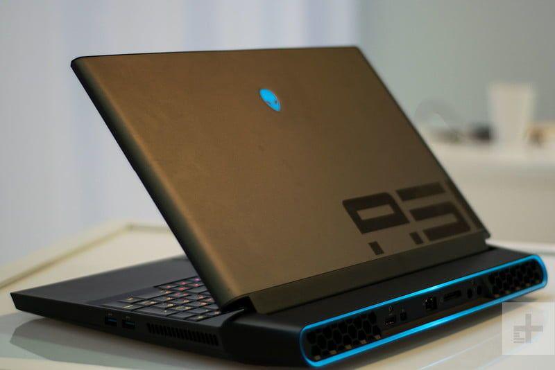 Powerful Portable Gaming Laptops Fun Magical Treats Laptop