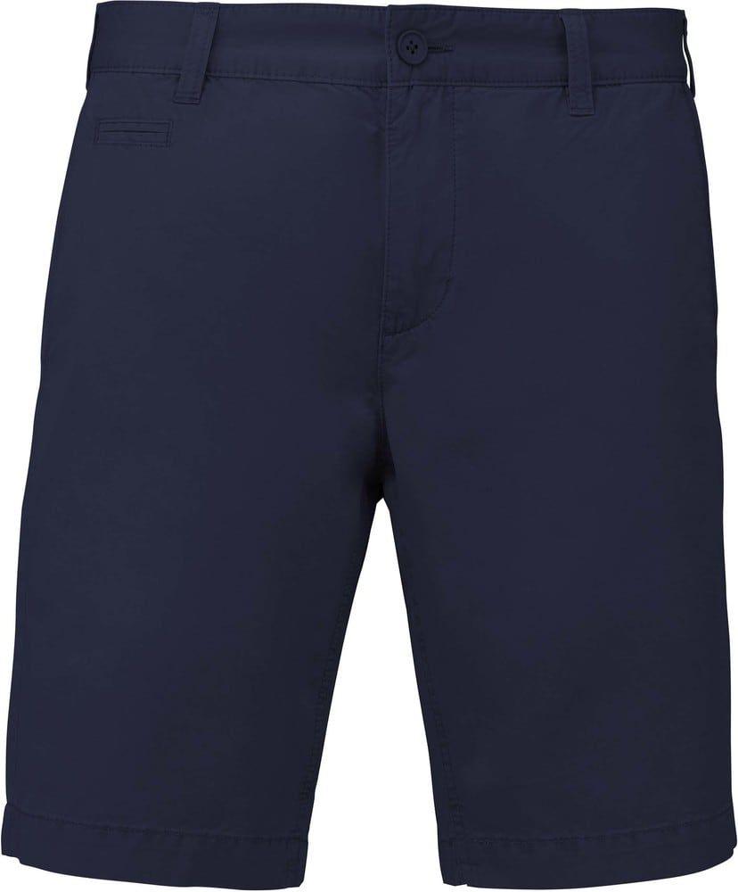 Lot de 25 bermudas pour homme au look délavé Washed Navy – Kariban K752 – Taille: 34 UK (44)   – Products