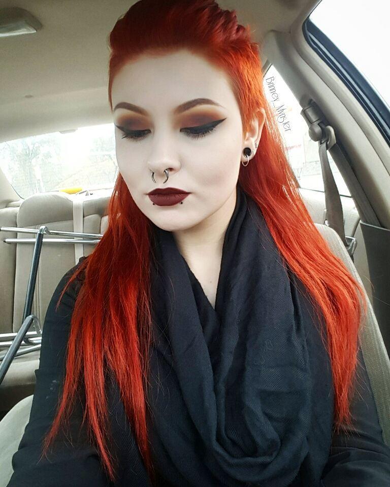 Makeup image by Jéssica Papera Halloween face makeup