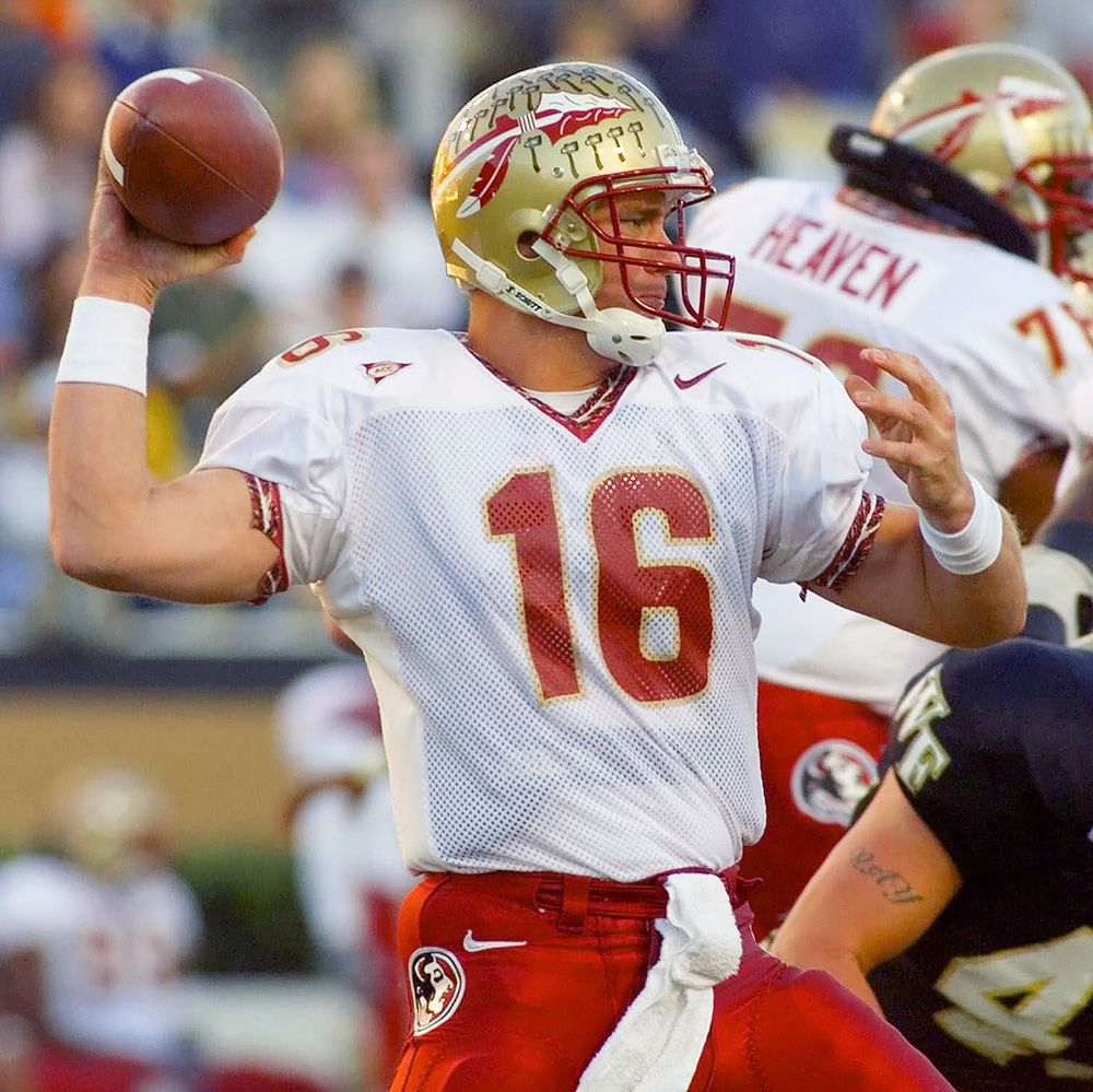 Top 10 Florida State Seminoles Of All Time Florida State Football Florida State Seminoles Fsu Football