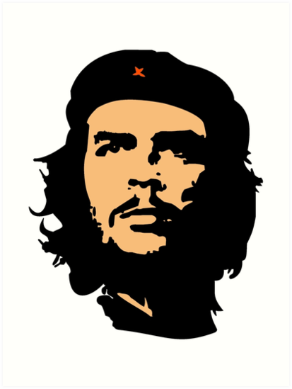 Che Guevara By Truthtopower Che Guevara Art Che Guevara Art Prints