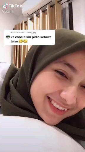 Hijab Cantik Video Bikins Beauty Video Tiktok
