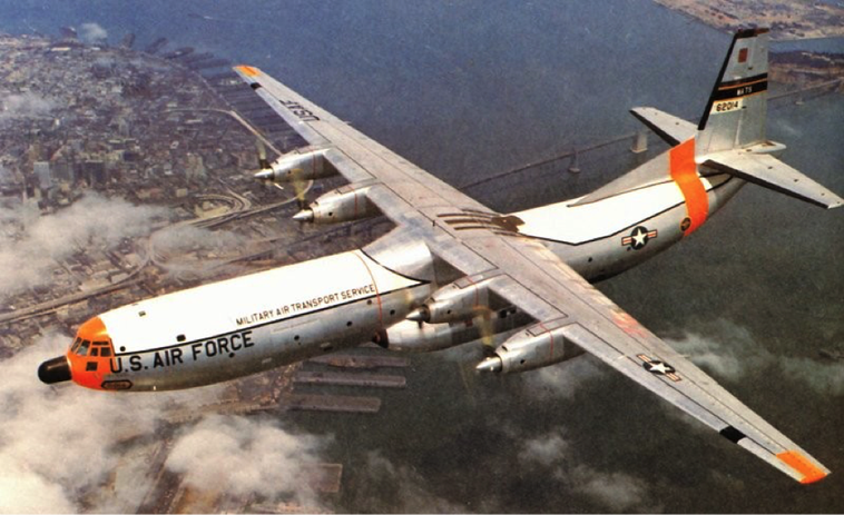 The One Plane That Influenced Nearly Every Other Modern