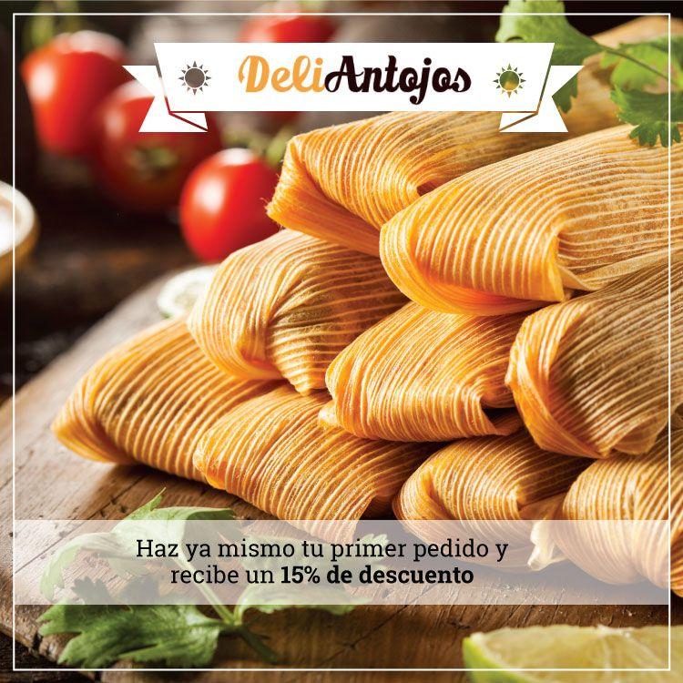 Los envueltos son un alimento típico y tradicional de la #GastronomíaColombiana. Pide los tuyos desde $3.800