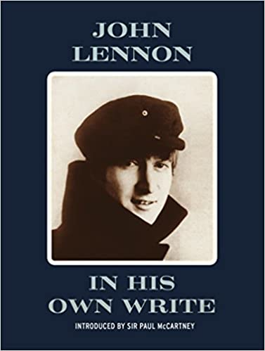 In His Own Write by John Lennon (8-Dec-2014) Hardcover