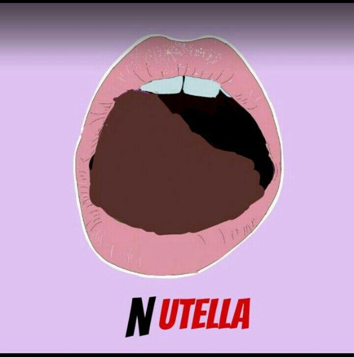 Boca de Nutella