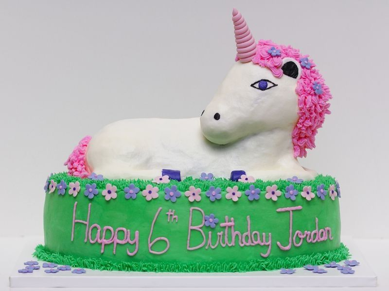 Made From The 3d Lamb Pan White Cake Covered In