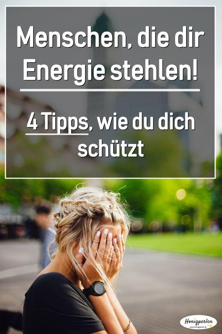Vorsicht - diese Menschen laugen dich aus: 4 Energiefresser Typen - #aus #dich #Diese #Energiefresse...