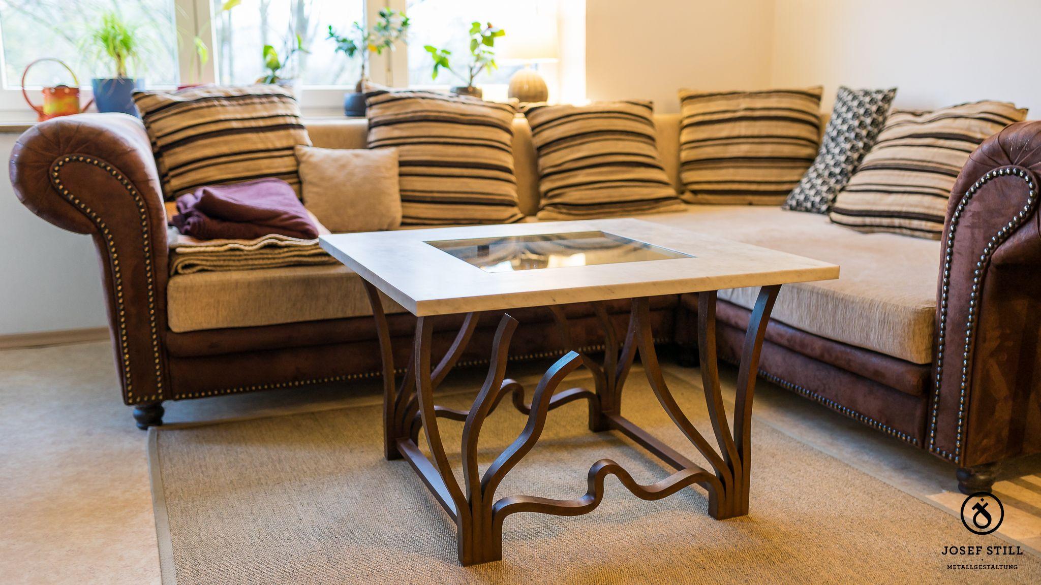 Möbel Rosenheim metall schmiede de kunstschmiede möbel tisch regal