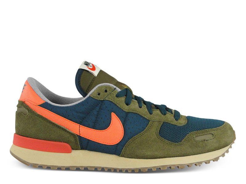 size 40 75a02 08426 Nike Air Vortex Vintage mid turquoisetotal crimson-squadron green .