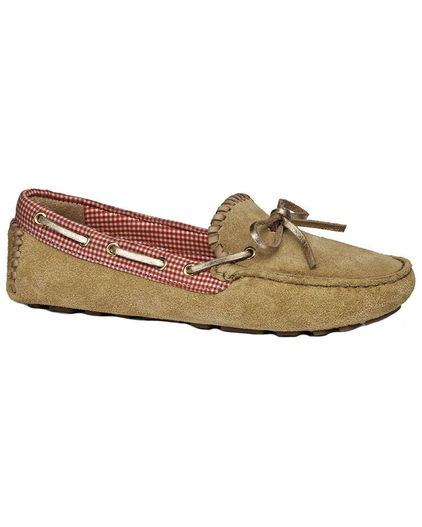 8f36aa3704 Jack Rogers Tatum Suede Flat 9.5 *** Be sure to check out this awesome  product. (This is an affiliate link) #womensflats
