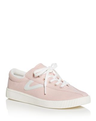 06a44f326af1 TRETORN Women S Nylite Plus Lace Up Sneakers.  tretorn  shoes  sneakers