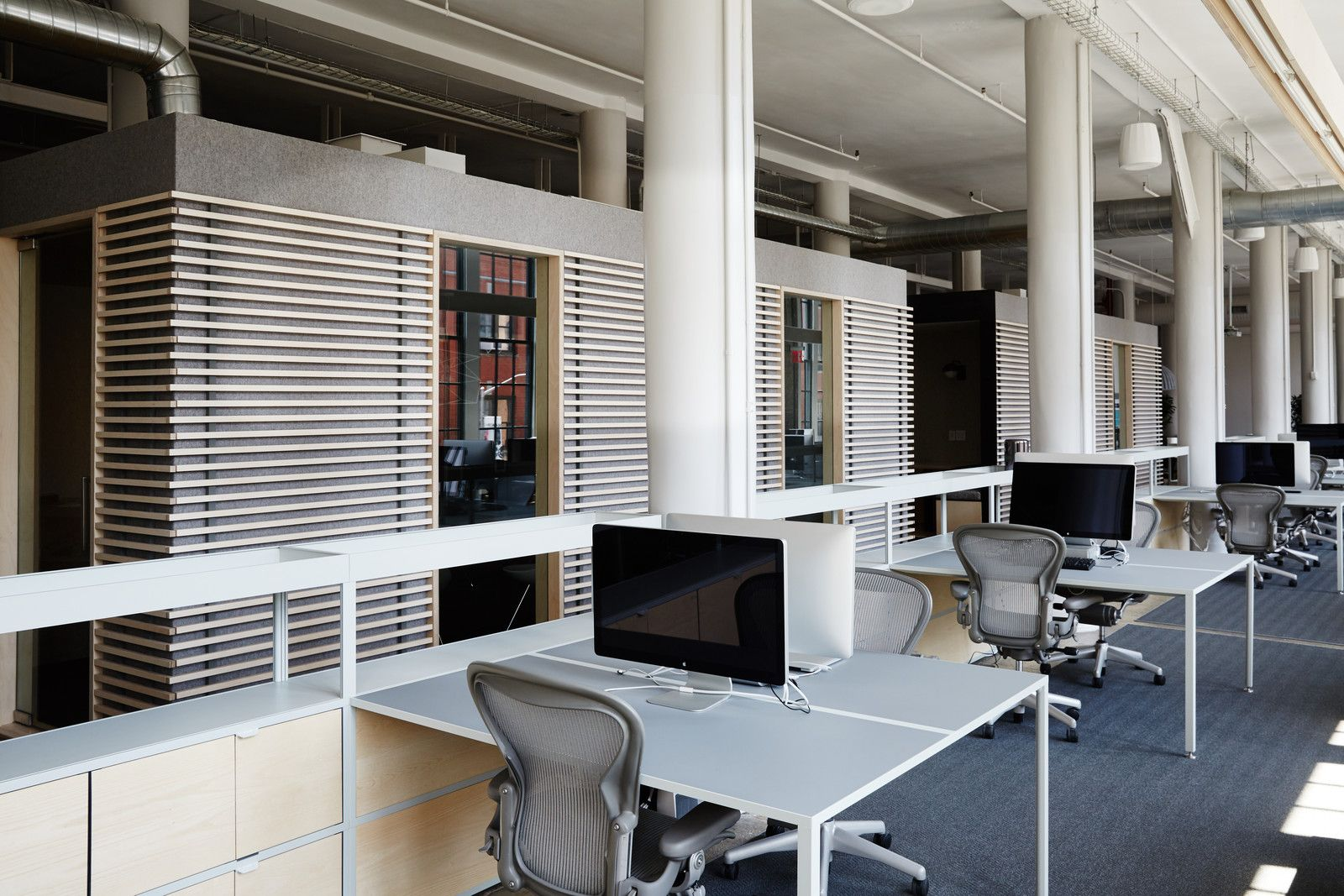Space To Work Room To Play Cheap Office Furniture Office Interior Design Modern Office Space