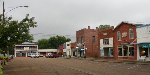 Downtown Madison Alabama Restaurants Shoppes Just A Stones