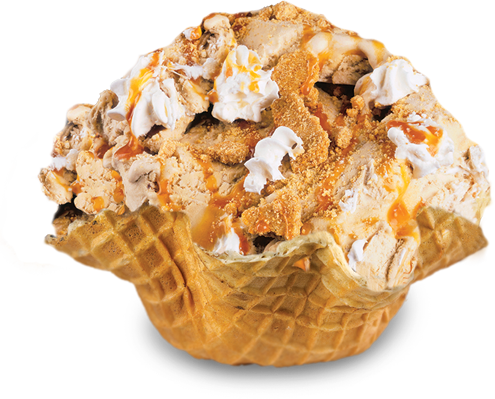 Fall In Love At Cold Stone Creamery Cold Stone Ice Cream Pumpkin Pie Ice Cream Cold Stone Creamery