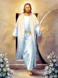 Resultado de imagen para jesús resucitado animado