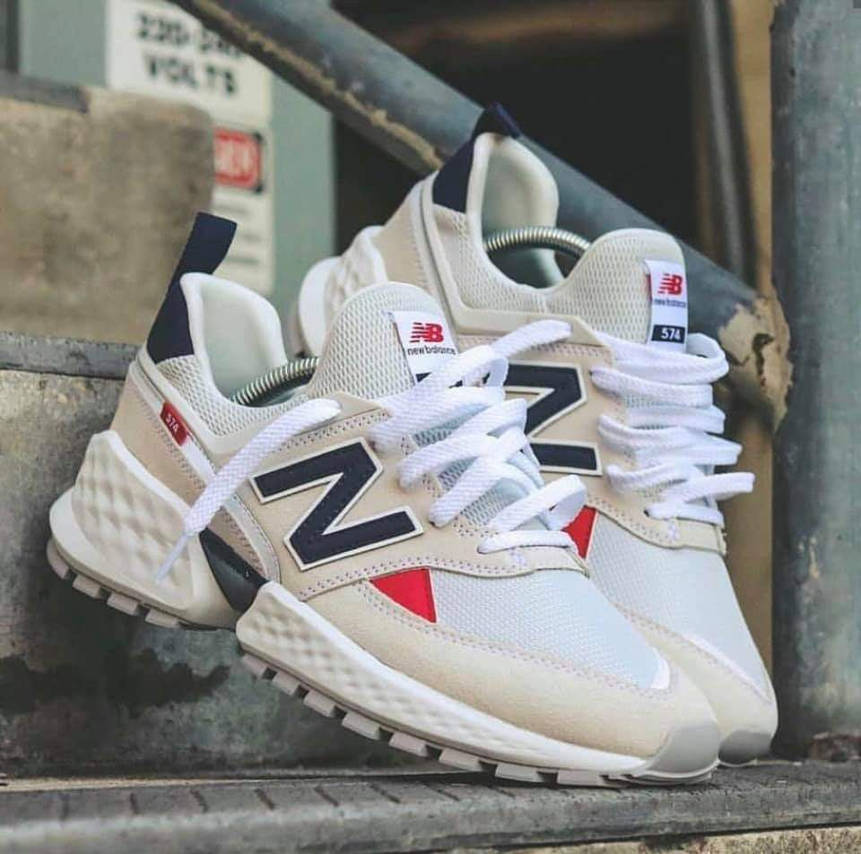 new balance lifestyle tier 2 - 574 shoes