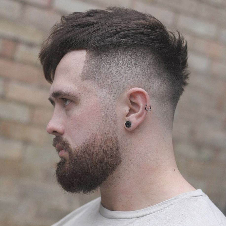20 Cool Mens Hairstyles Thick Hair For 2019 Mens Hairstyles Thick Hair Thick Hair Styles Mens Haircuts Medium
