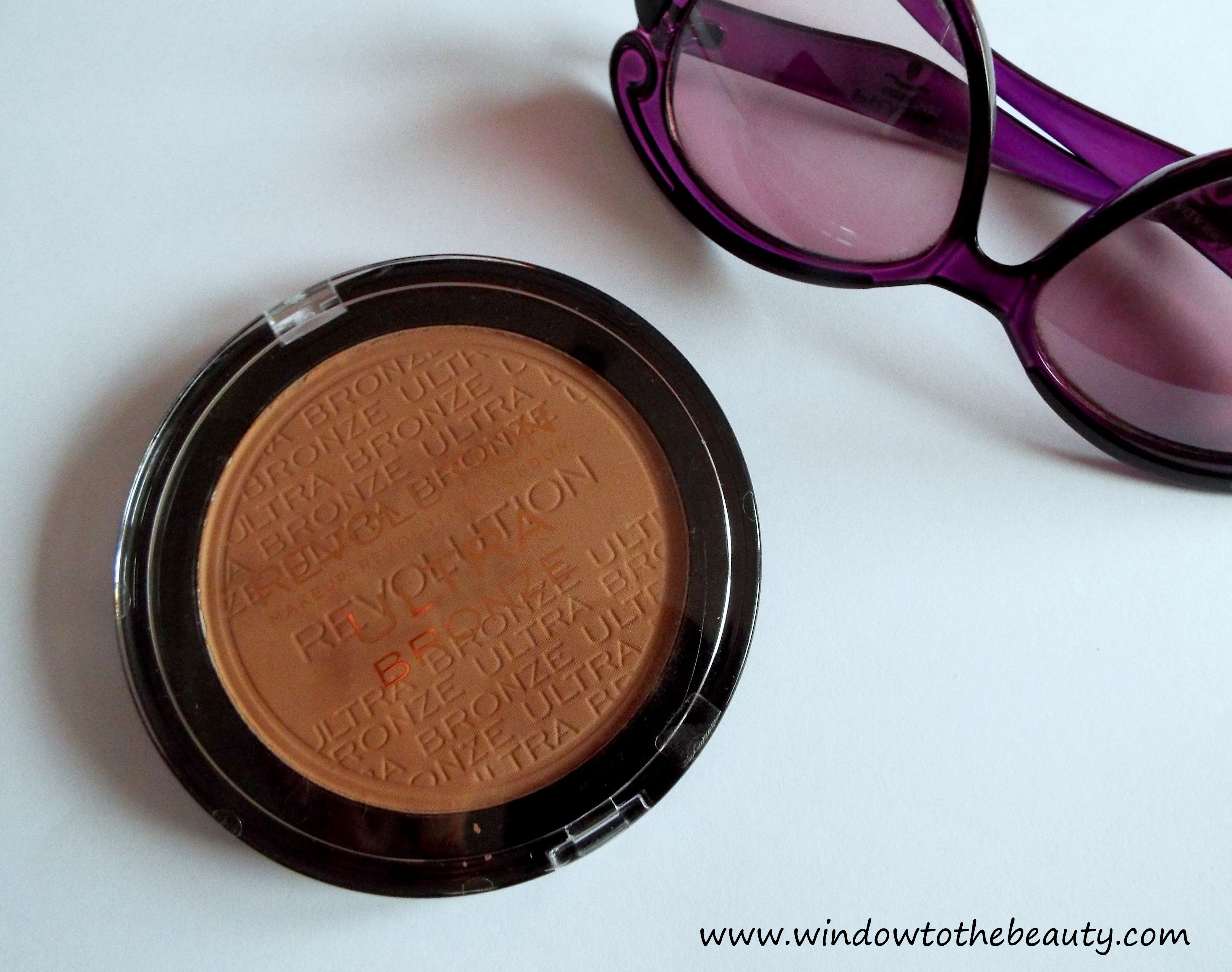 Makeup Revolution Ultra Bronze Makeup revolution, Makeup