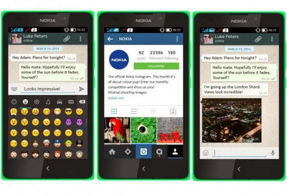 UNIVERSO NOKIA: WhatsApp e Instagram | Come fare per scaricare ed ...