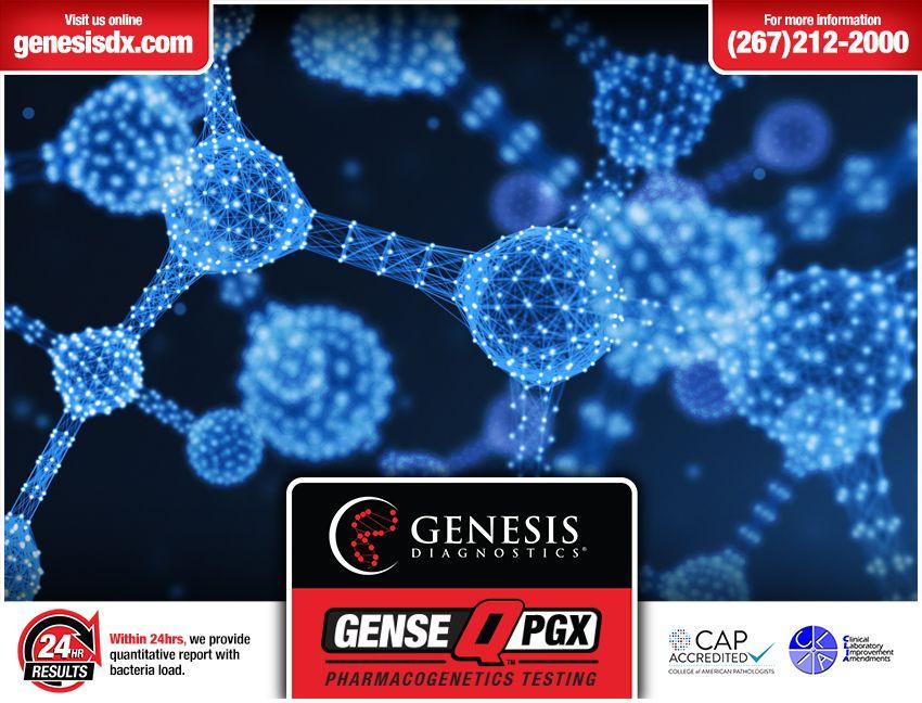 Genesis Diagnostics Genesis, testing,